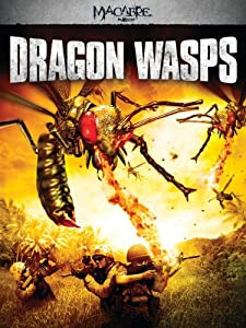 Dragon Wasps in hindi 720p