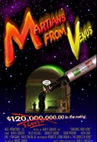 Primary photo for Martians from Venus