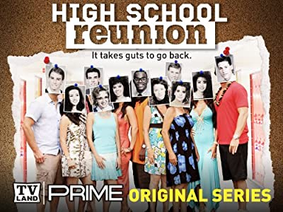 Watch online hot movies hollywood free High School Reunion [640x320]