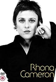 Rhona Cameron: Rhona Cameron Poster