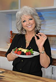 Primary photo for Paula Deen
