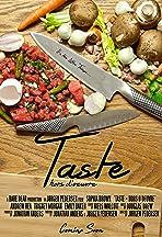 Taste: hors d'oeuvre
