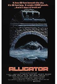 ##SITE## DOWNLOAD Alligator (1980) ONLINE PUTLOCKER FREE