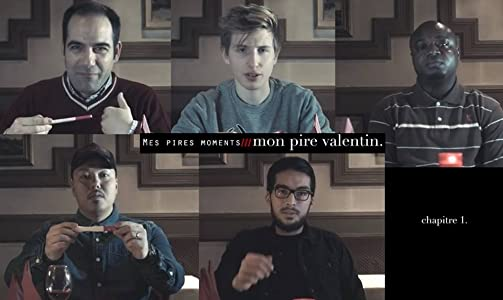 Divx movie trailer download Mes Pires Moments by none 2160p]