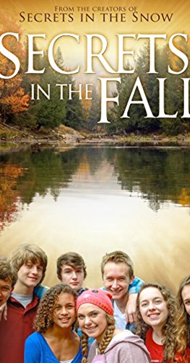 Subtitle of Secrets in the Fall