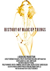 English movie to watch online History of Made Up Things by [2048x2048]