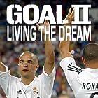 Kuno Becker in Goal II: Living the Dream (2007)