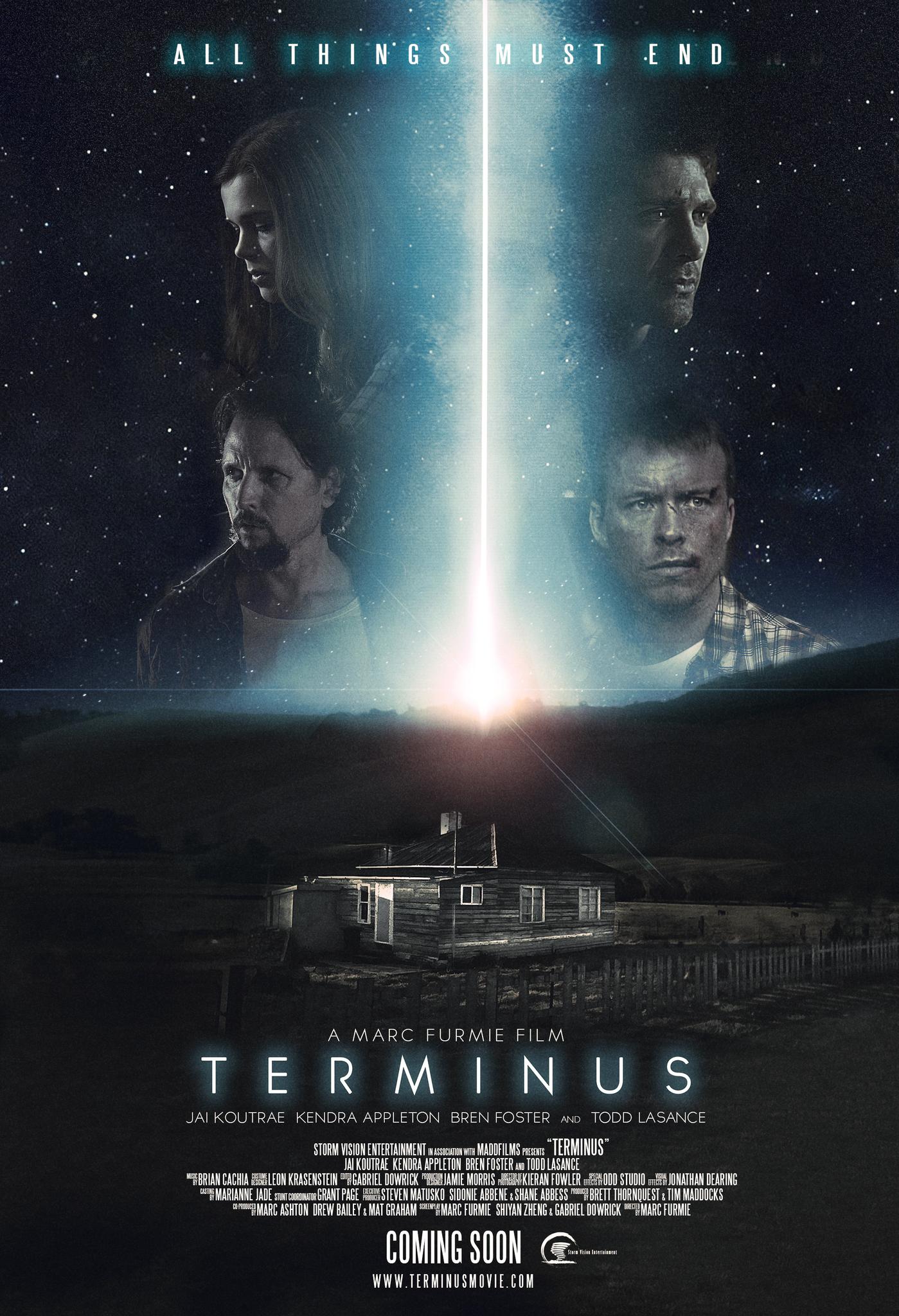 Filme Terminus - Legendado Download