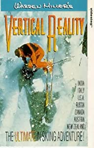 Watch full downloaded movies Vertical Reality [320x240]