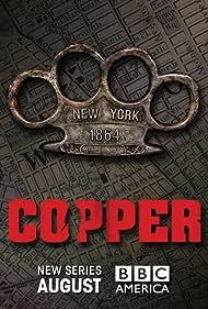 Copper (2012)