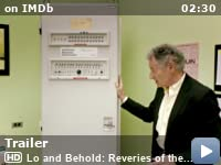 lo and behold movie trailer
