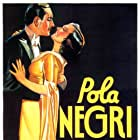 Basil Rathbone and Pola Negri in A Woman Commands (1932)