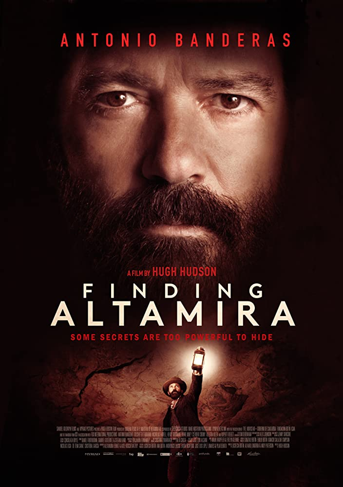 فيلم Finding Altamira مترجم