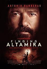 Finding Altamira (2016) 1080p