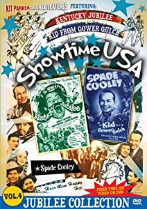 Movie tube watch online The Kid from Gower Gulch [hd720p]