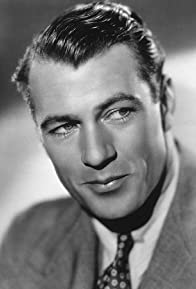 Primary photo for Gary Cooper
