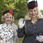 Katy Brand and Sinead Matthews in Nanny McPhee and the Big Bang (2010)