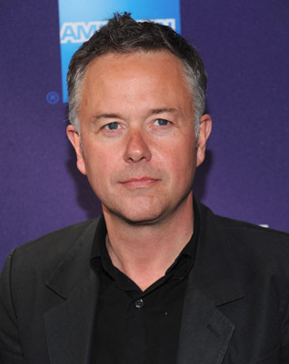 Michael Winterbottom at an event for The Killer Inside Me (2010)