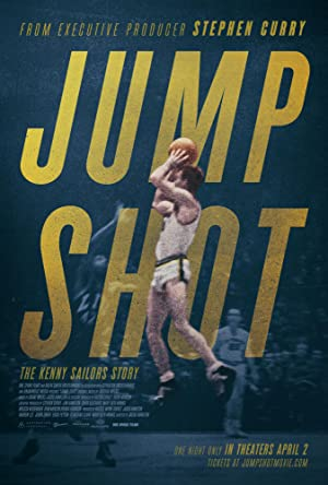 Where to stream Jump Shot: The Kenny Sailors Story