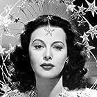 Hedy Lamarr in Bombshell: The Hedy Lamarr Story (2017)