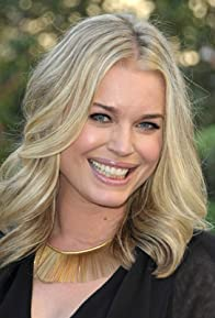 Primary photo for Rebecca Romijn