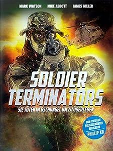 Soldier Terminators full movie torrent