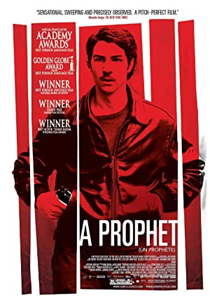 Permalink to Movie A Prophet (2009)