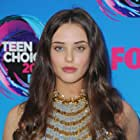 Katherine Langford at an event for Teen Choice Awards 2017 (2017)