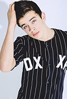 Hayes Grier Picture