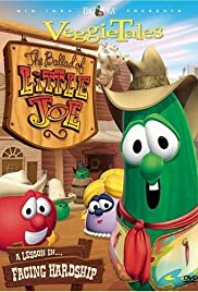 VeggieTales: The Ballad of Little Joe Poster