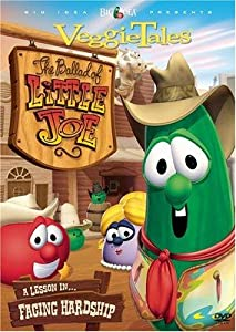 Digital movie downloads ipod VeggieTales: The Ballad of Little Joe USA [720x576]