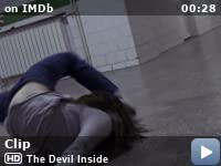 Watch the devil inside online free