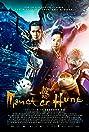 Monster Hunt (2015) Poster