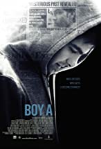 Primary image for Boy A