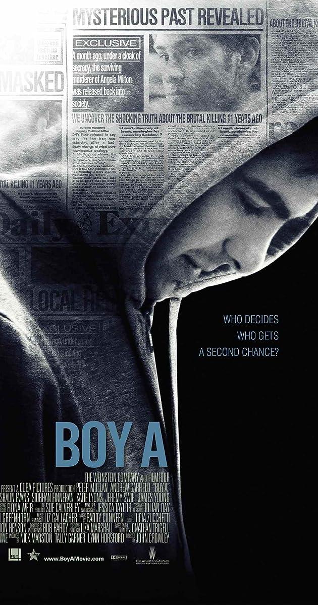 Boy A 2007 News Imdb