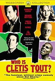##SITE## DOWNLOAD Who Is Cletis Tout? (2001) ONLINE PUTLOCKER FREE