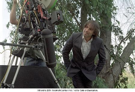 David O. Russell in I Heart Huckabees (2004)