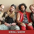 Jason Mantzoukas and Nick Kroll in Kroll Show (2013)