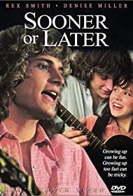 Sooner or Later (1979) Poster - Movie Forum, Cast, Reviews