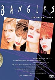 Bangles Greatest Hits Poster