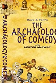 The Archaeology of Comedy Poster