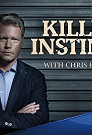 Killer Instinct with Chris Hansen Poster