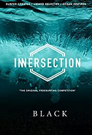 Innersection: Black Poster