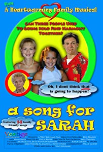 Movie websites for free download A Song for Sarah [720