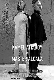 Kamel Attaboy vs. Master Alcala (2015)