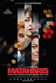 Mataharis(2007) Poster - Movie Forum, Cast, Reviews