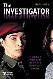 The Investigator(1997) Poster - Movie Forum, Cast, Reviews