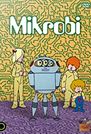Mikrobi Poster