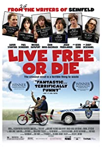 Watch movies for free Live Free or Die by Michael Lehmann [mpg]