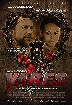 Vares: Tango of Darkness